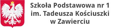Biuletyn Informacji Publicznej Szkoły Podstawowej nr 1 im. Tadeusza Kościuszki w Zawierciu
